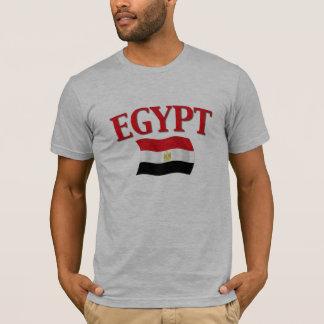 T-shirt Drapeau égyptien 1