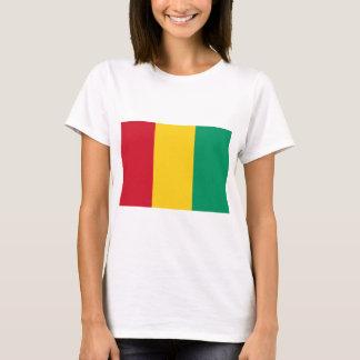 T-shirt Drapeau GN de Guinée