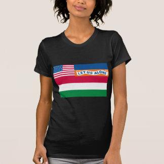 T-shirt Drapeau officieux de la Floride (1845)