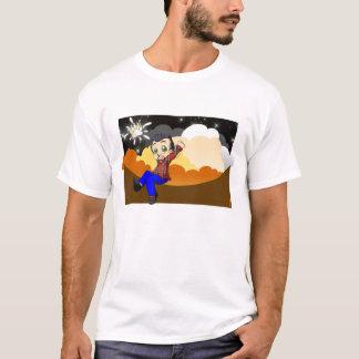 T-shirt Dreaming Gege