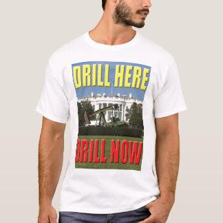 T-shirt drillherez