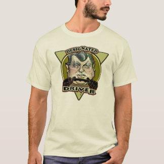 T-shirt Drivier indiqué