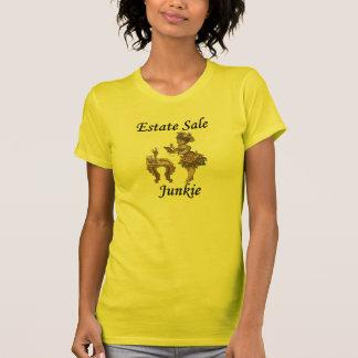 T-shirt Drogué de vente de domaine avec Ashleysfinds.com