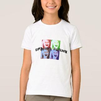T-shirt Drogué génial