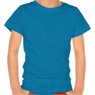 T-shirt drôle de chat de conversation frais par