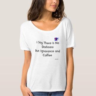 T-shirt drôle de citation de Shakespeare de slogan