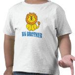 T-shirt drôle de frère