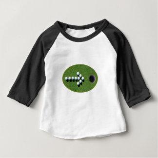 T-shirt DRÔLE de GOLFEUR, PERSONNEL d'AMUSEMENT de