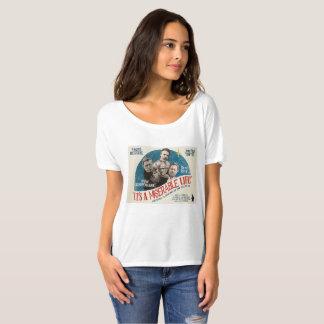 T-shirt drôle d'existentialisme de philosophie
