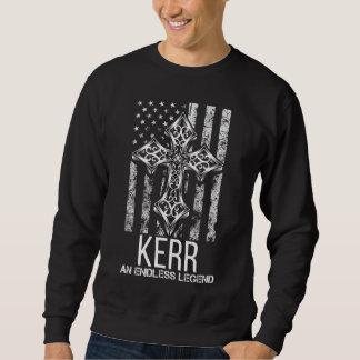 T-shirt drôle pour KERR