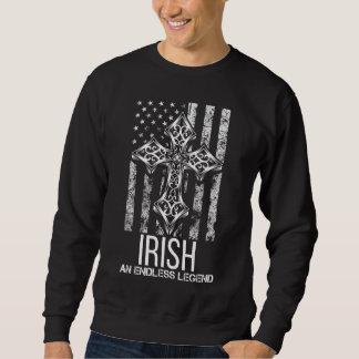 T-shirt drôle pour l'IRLANDAIS