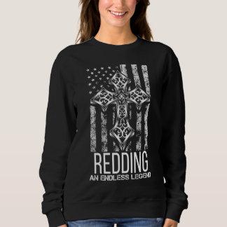 T-shirt drôle pour REDDING