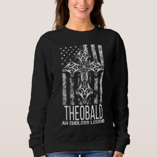 T-shirt drôle pour THEOBALD