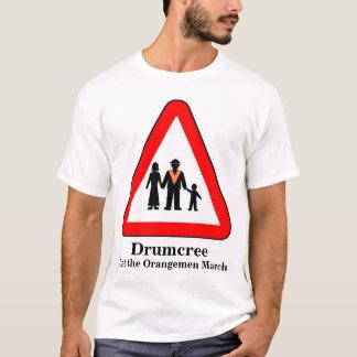 T-shirt Drumcree