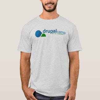 T-shirt DrupalCamp Rio de Janeiro