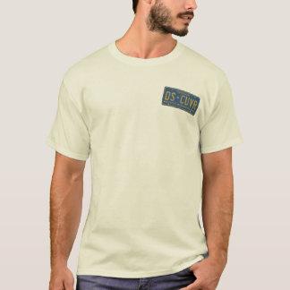 T-shirt DS-CUVR Orégon : Lac Trillium