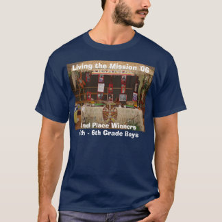 T-shirt DSC00965, 2èmes gagnants d'endroit, 4ème - 6ème