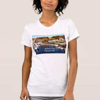 T-shirt DSC_0012, crique Ogunquit de Perkins JE