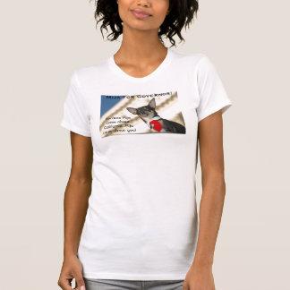 T-shirt DSC_0032, Mija pour le gouverneur ! , Puisque soin