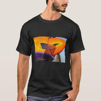 T-shirt DSC_0834, air rare de BearReno emballe 2009