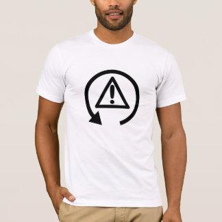 T-shirt DSC engagé