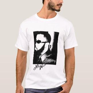 T-shirt DSCN1146, habillement 001 de Wayne de microphone