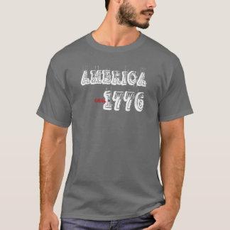 T-shirt du 4 juillet 1776
