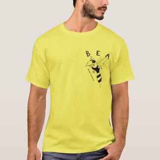 T-shirt du base-ball de 2007 BEA