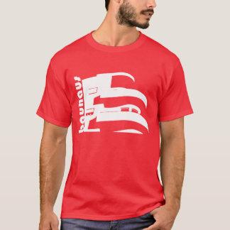 T-shirt du bauhaus |