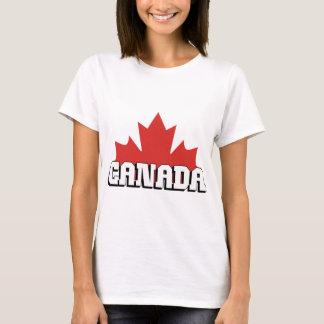 T-shirt du Canada