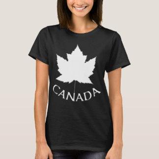 T-shirt du Canada de chemise fraîche du Canada des