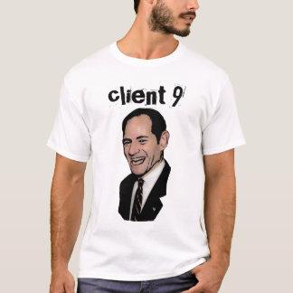 T-shirt du client 9