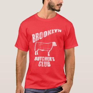 T-shirt du club du boucher de Brooklyn