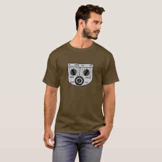 T-shirt du commando Cody/Rocketman