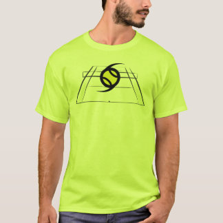 T-shirt du coton des hommes d'EuroSpin