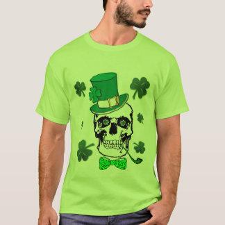 T-shirt du crâne de St Patrick