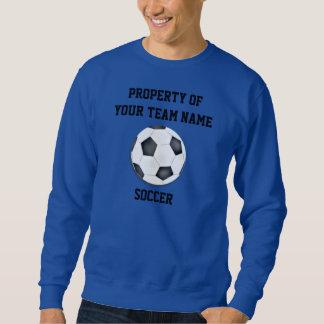 T-shirt du football