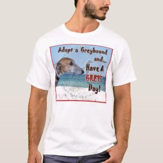 T-shirt du greyt de Gabriel