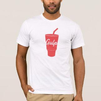 T-shirt du groupe d'octets JS