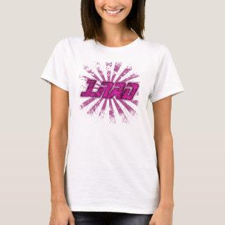 T-shirt du J.Rad des femmes