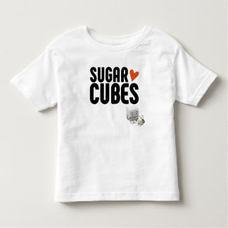 T-shirt du Jersey d'amende d'enfant en bas âge de