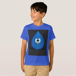 T-shirt du jouet de l'enfant