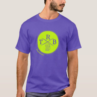T-shirt du logo aa de RRC