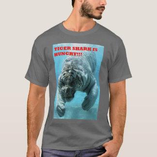 T-shirt du lolcat des hommes