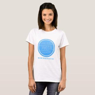 T-shirt du LYT des femmes