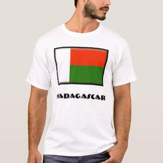 T-shirt du Madagascar