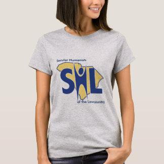 T-shirt du Non-Prophète des femmes