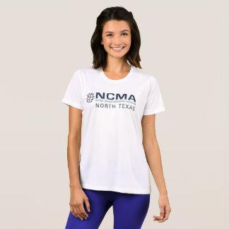 T-shirt du nord de NCMA le Texas