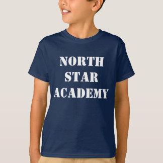T-shirt du nord de Star Academy