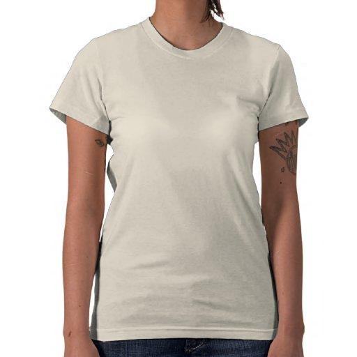 T-shirt du paysage urbain 1